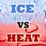 Should you use Heat or Ice for Treating Injuries?