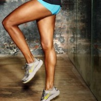 6 Exercises + 30 Minutes = Toned Legs without Leaving Home!