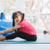 Knee Pain in Kids: The Ultimate Growing Pains