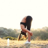 Want Improved Running Economy? Stop Stretching