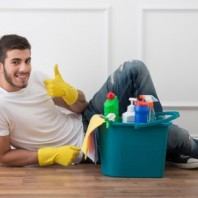 12 Tips for the Best Spring Cleaning Ever!